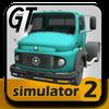 Grand Truck Simulator 2 simgesi