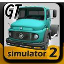 Grand Truck Simulator 2 APK Android