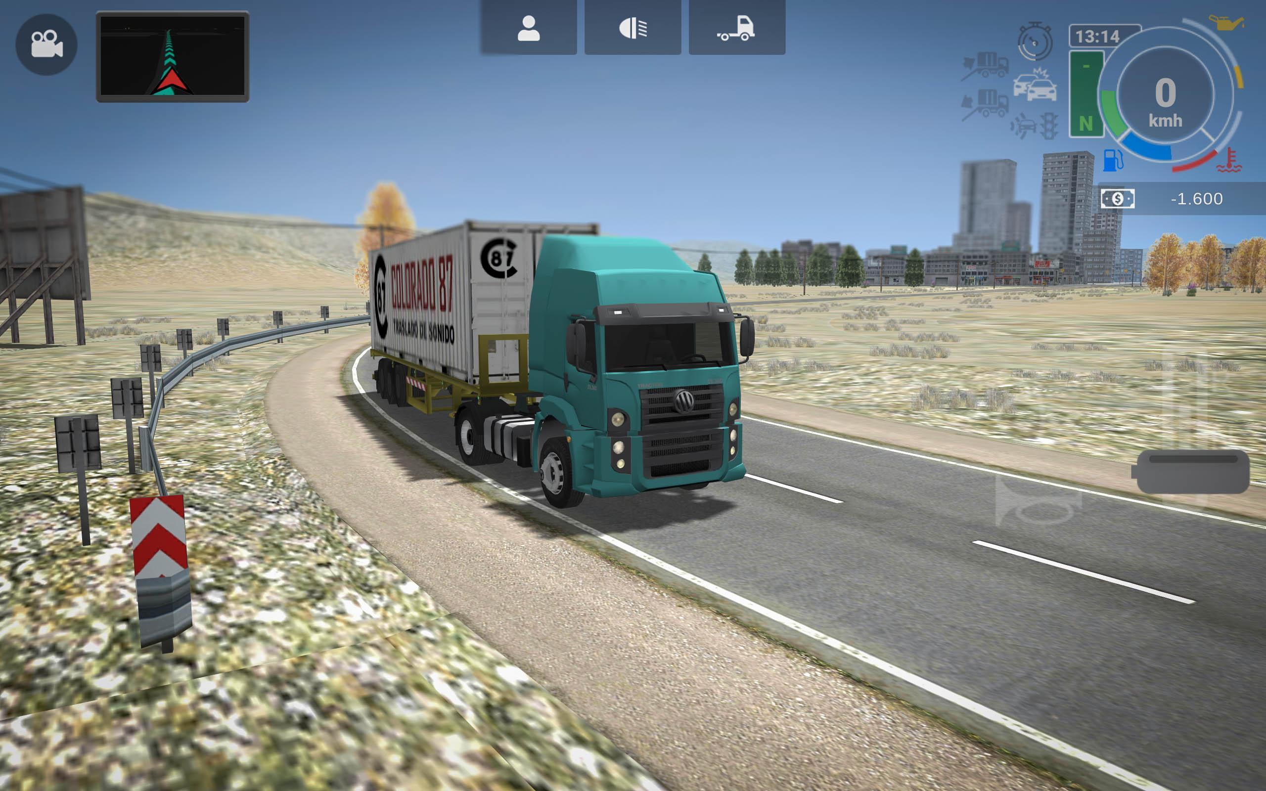 Euro Truck Simulator 2 Download Completo Gratis Portugues