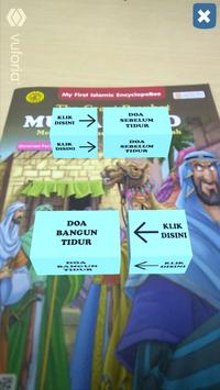 Ency Muhammad (Doa) screenshot 3