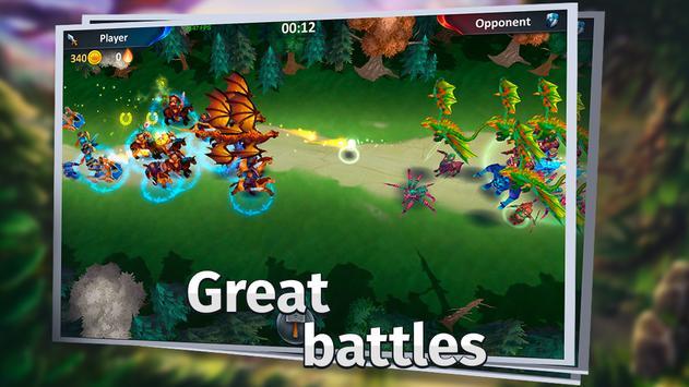 Leprica Online screenshot 1