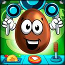 Surprise Eggs: Vending Claw Machine APK Android