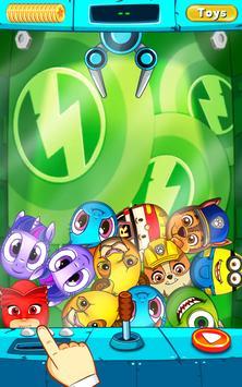 Surprise Eggs: Vending Claw Machine screenshot 15
