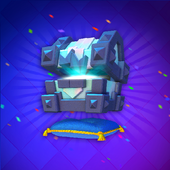Who are you from Clash Royale - test! icon