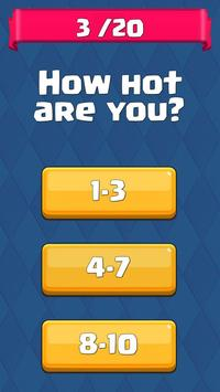 Who are you from Clash Royale - test! screenshot 5