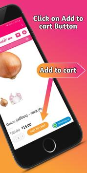 Limitless 24 - Buy Grocery, Stationary Online screenshot 2