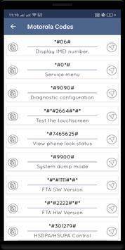 Secret Code - Android Secret Code, Dialer Code screenshot 4