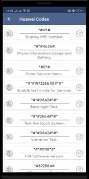 Secret Code - Android Secret Code, Dialer Code screenshot 3