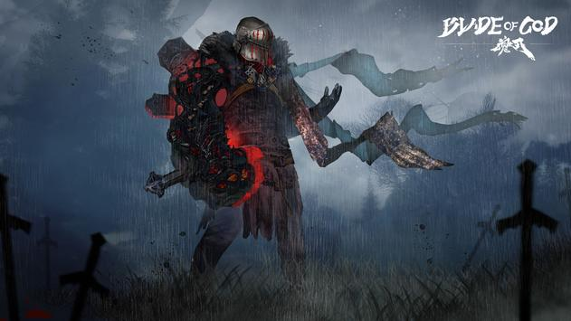 Blade of God スクリーンショット 11