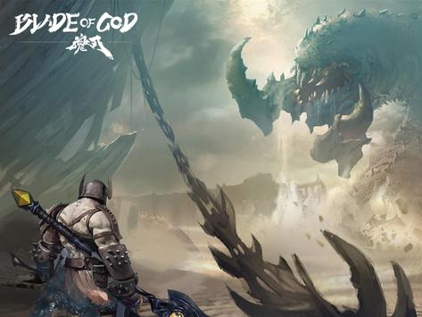Blade of God screenshot 10