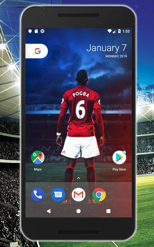 Football Wallpaper Hd 4k For Android Apk Download