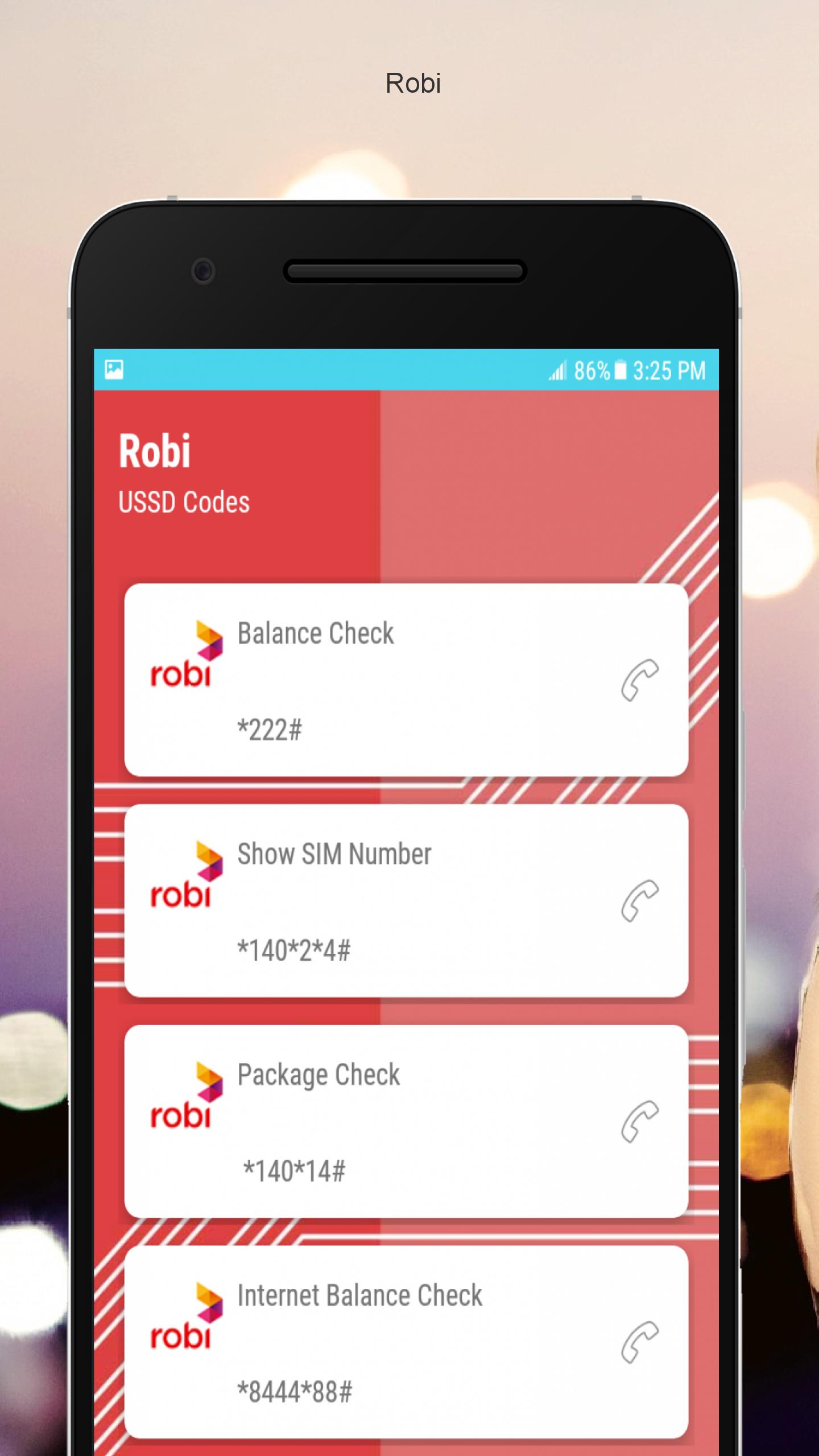 2019 All Sim Information And Helpline Ussd Code For Android Apk Download