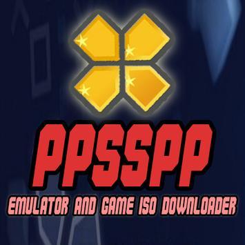 Free PSP Game Emulator File Iso poster