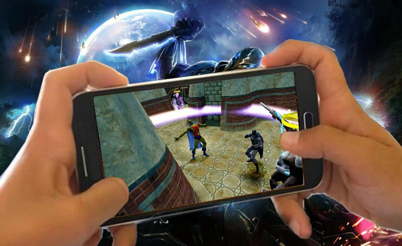 Download : Gold PSP Emulator And Premium Iso Games for Android - APK