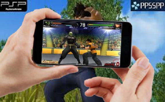 PSP Emulator Downloader screenshot 5
