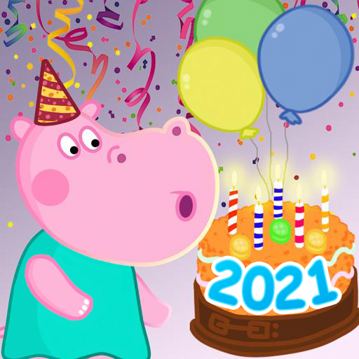 Download Download Kids birthday party                                     Games for kids of all ages. Fascinating party for children's birthday                                     Hippo Kids Games                                                                              7.9                                         1K+ Reviews                                                                                                                                           7 For Android 2021 For Android 2021