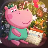 Kids Christmas Advent Calendar icon