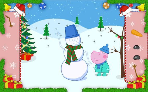 Kids Christmas Advent Calendar screenshot 4