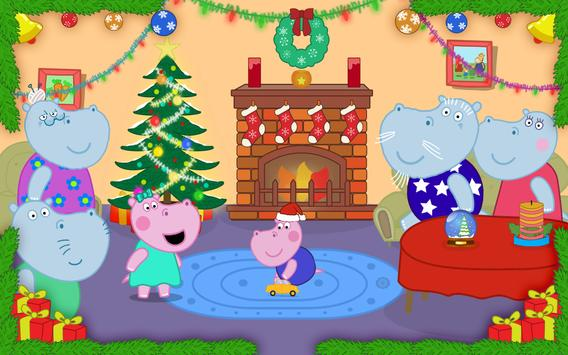 Kids Christmas Advent Calendar screenshot 11