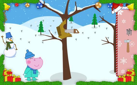 Kids Christmas Advent Calendar screenshot 12
