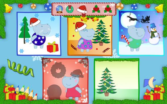 Kids Christmas Advent Calendar screenshot 15