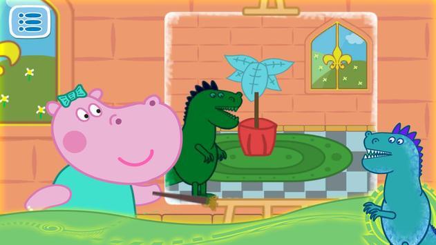 Princess and the Ice Dragon screenshot 6