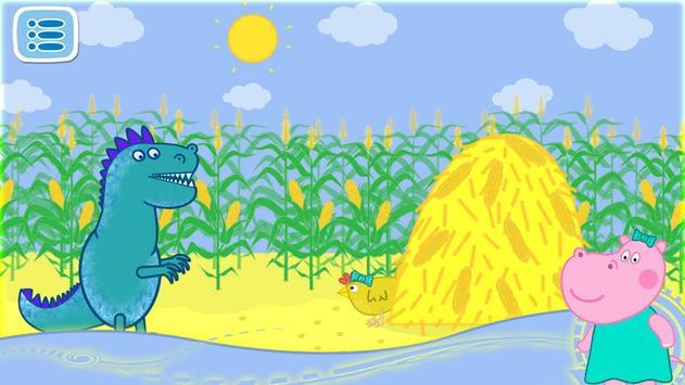 Princess and the Ice Dragon screenshot 3