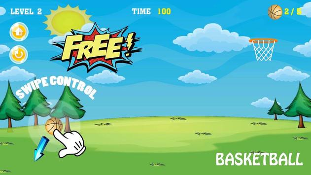 Angry Balls Shot screenshot 1