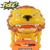 Steal Lion Bones icon