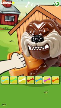 Steal Lion Bones screenshot 1