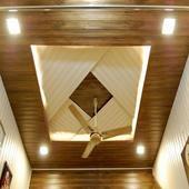 PVC Ceiling Design icon