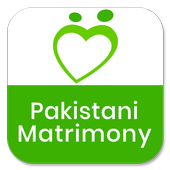 PakistaniMatrimony icon