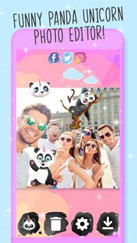 Panda Unicorn screenshot 4