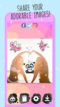Panda Unicorn screenshot 7
