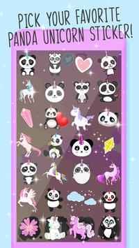 Panda Unicorn screenshot 1