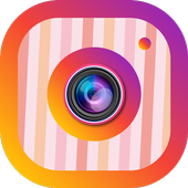 Grid Square For Instagram icon