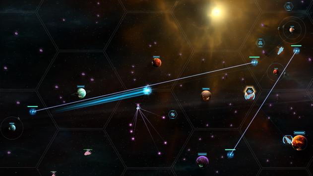 Hades' Star capture d'écran 6