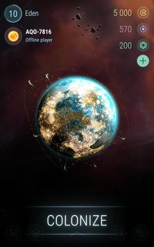 Hades' Star Ekran Görüntüsü 15