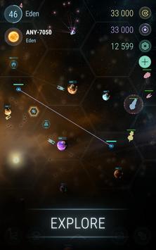 Hades' Star Ekran Görüntüsü 16