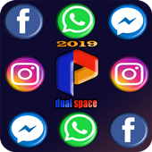 Parallel Space icon