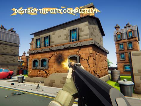 Destruction Simulator: Teardown all स्क्रीनशॉट 7