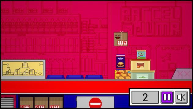 Parcel Jump - Supermarket Checkout Challenge screenshot 2