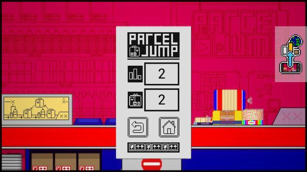 Parcel Jump - Supermarket Checkout Challenge screenshot 3