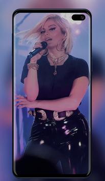 Wallpapers for Bebe Rexha screenshot 1