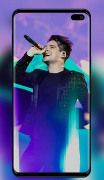 Wallpapers for Panic! at the Disco screenshot 7