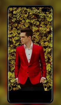 Wallpapers for Panic! at the Disco screenshot 6