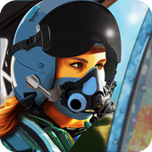 الطائرة الحربية: معركة جوية أيقونة