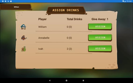 DrinkQuiz screenshot 9