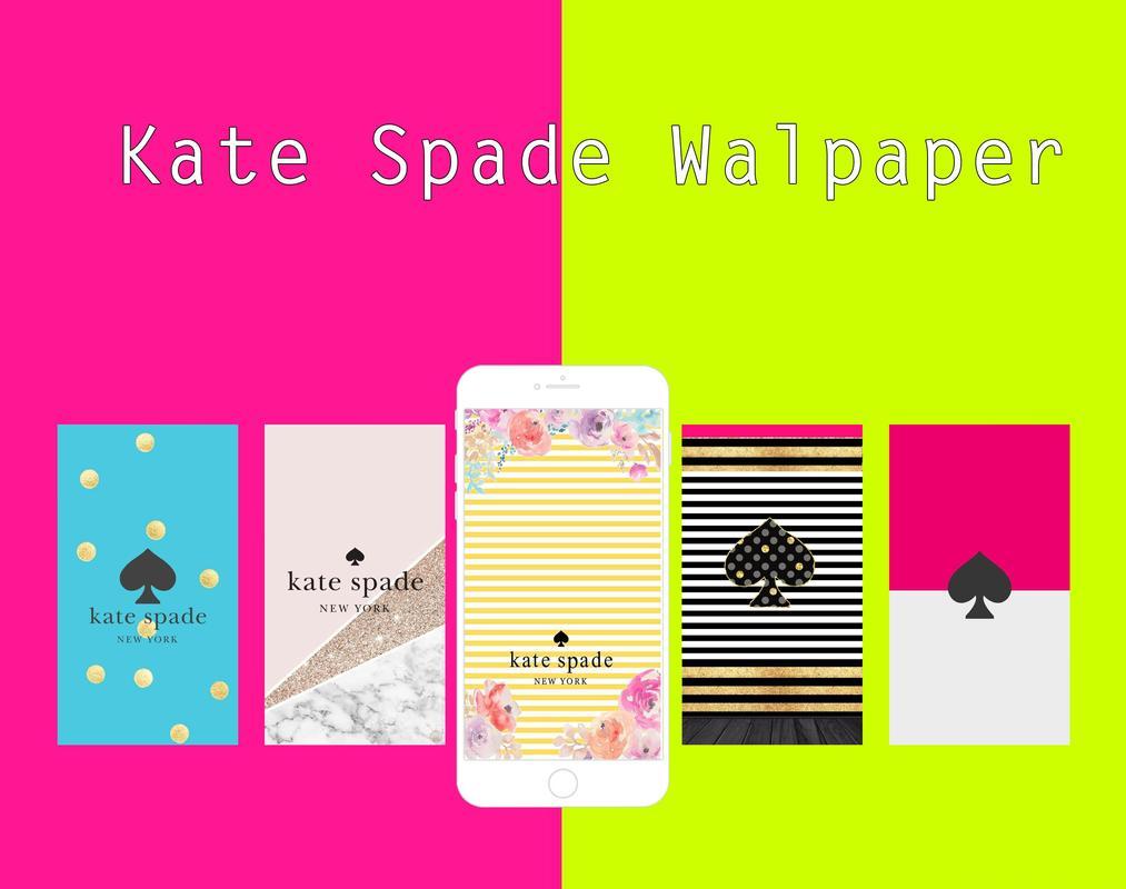 Kate Spade Wallpaper poster ...