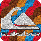 🔥🔥 Quiksilver Wallpaper   Full HD icon
